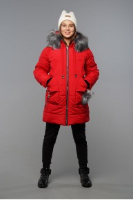 Зимова куртка «Aгата»