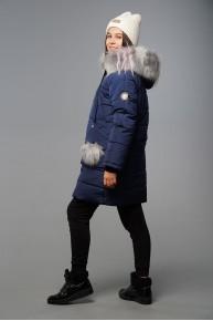 Зимовий пуховик «Мілена»