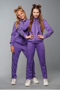 Спортивний костюм для дівчаток «Амалія»