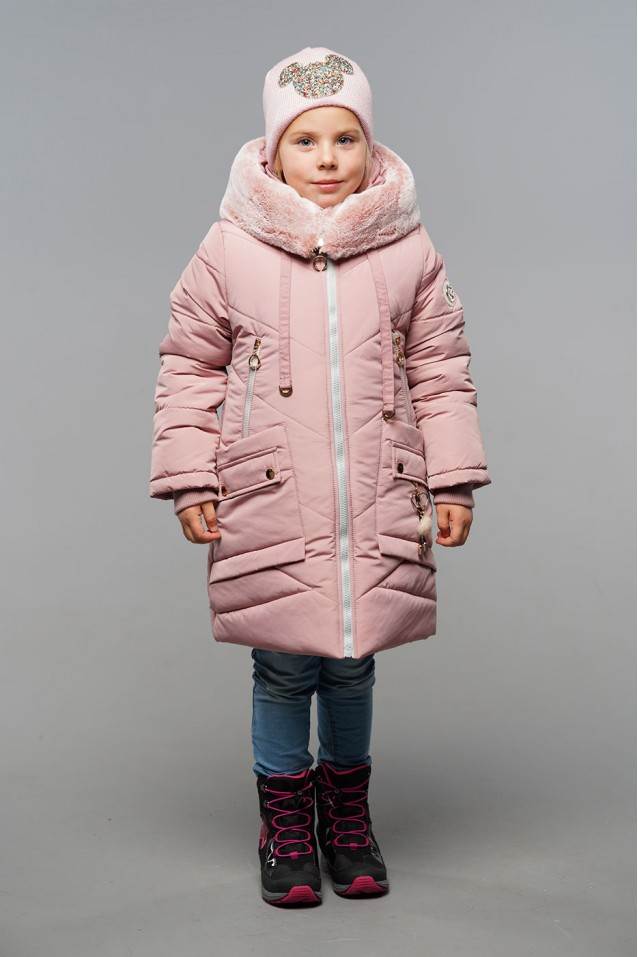 Зимняя куртка «Амелия Baby»