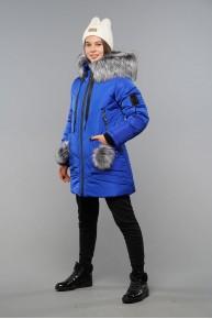 Зимняя куртка «Амелия»