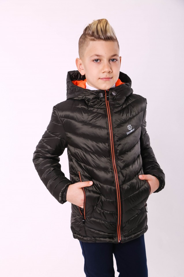 Демисезонная куртка «Артур»