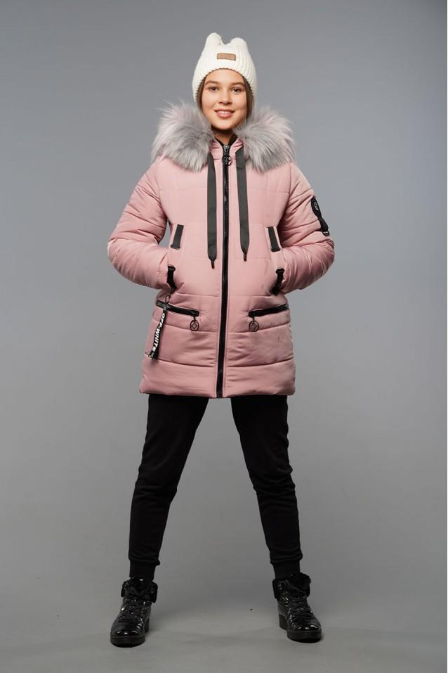 Зимняя куртка «Аврора»