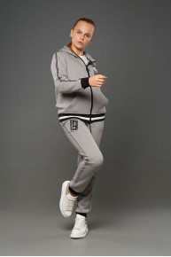 Теплі штани з начосом «Естер»