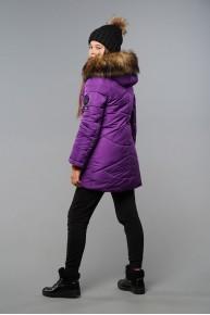 Доступні кольори: Фіолет