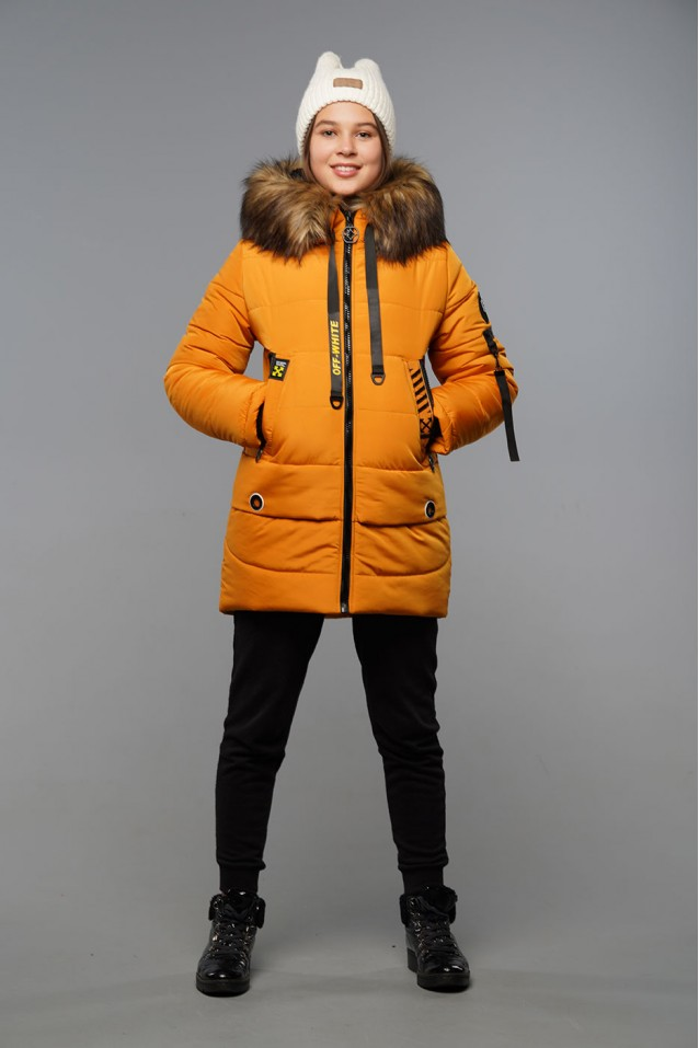 Зимова куртка «Еллі»