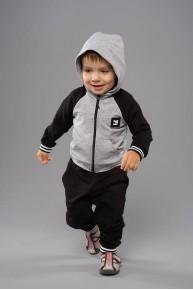 Дитячий спортивний костюм для хлопчиків «Берті»