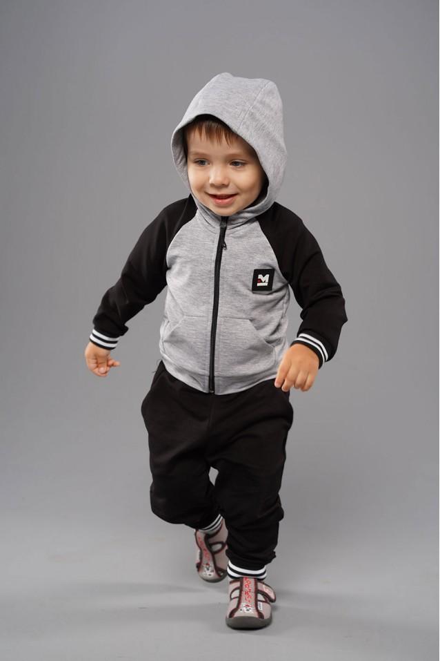 Детский спортивный костюм «Берти»