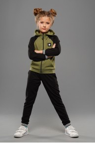 Детский спортивный костюм для девочек «Эшли»