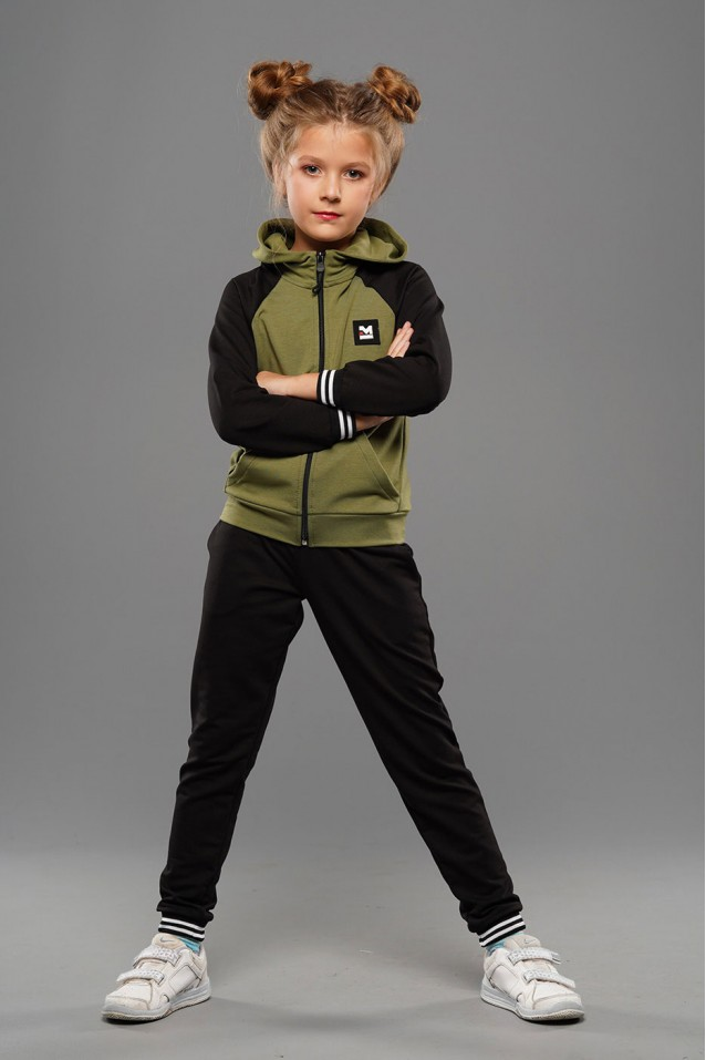 Детский спортивный костюм «Эшли»