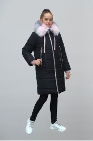 Зимняя куртка «Грета»