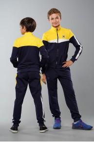 Спортивний костюм для хлопчиків «Харві»
