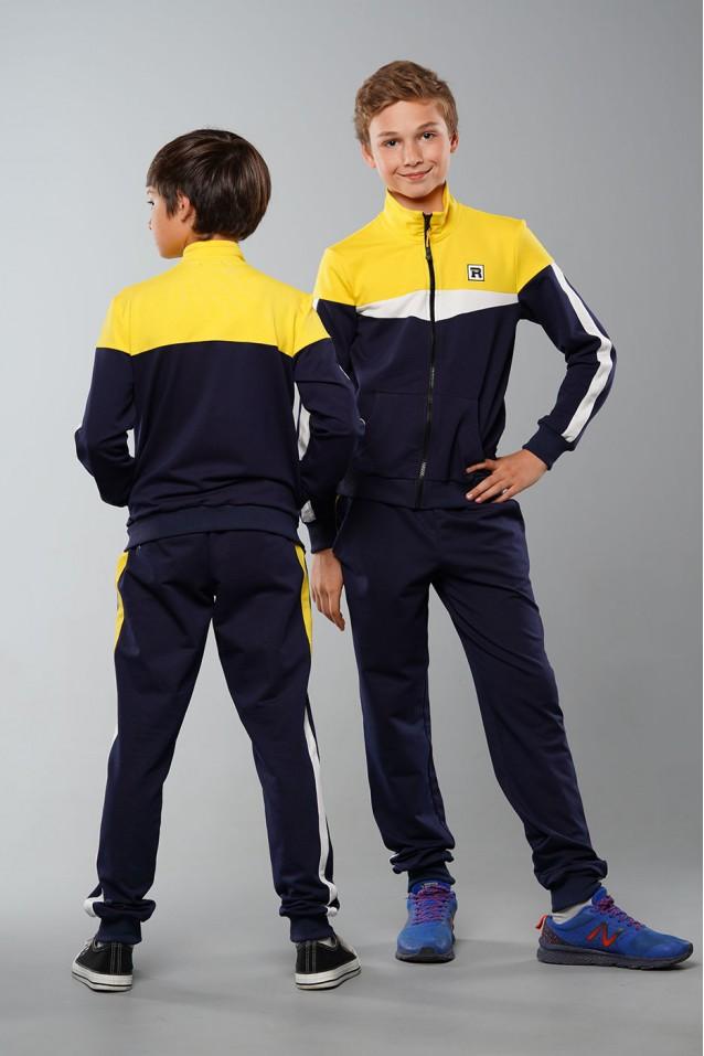 Детский спортивный костюм «Харви»