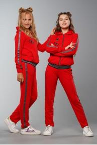 Дитячий спортивний костюм для дівчаток«Мадлен»