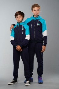 Детский спортивный костюм для мальчиков «Остин»