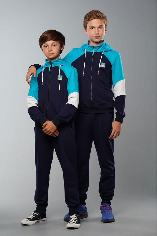 Детский спортивный костюм «Остин»
