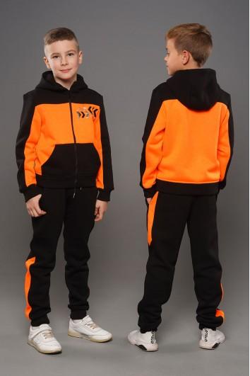 Оригінальні дитячі спортивні костюми