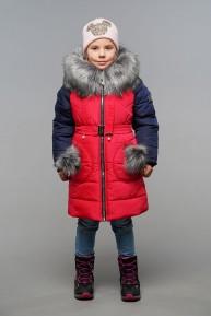Зимняя куртка «Полина»