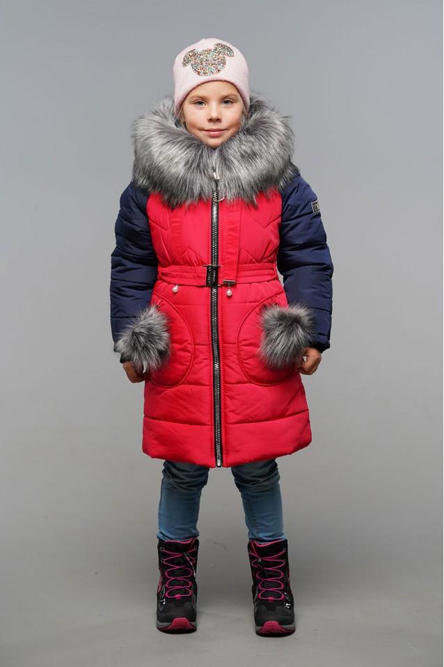 Зимова куртка «Поліна»