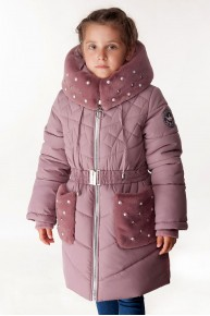 Зимняя куртка «Принцесса»