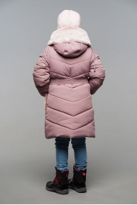 Зимова куртка «Принцеса»