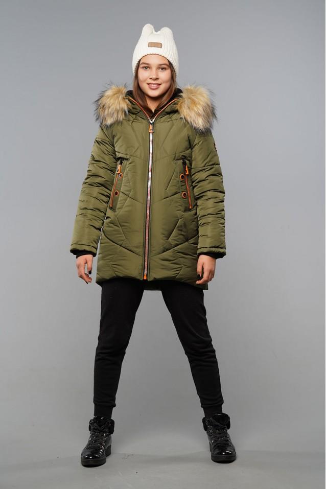 Зимова куртка «Сандра»