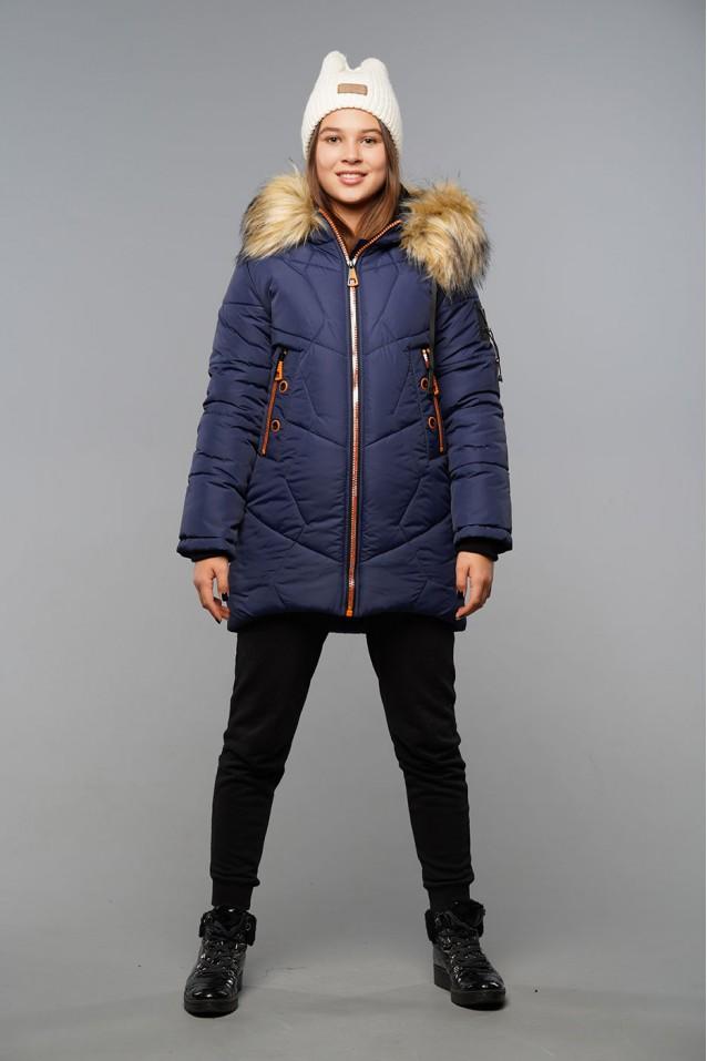 Зимняя куртка «Сандра»