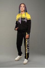 Доступні кольори: Чорний/жовтий