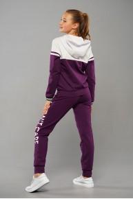 Доступные цвета: Фиолет/белый