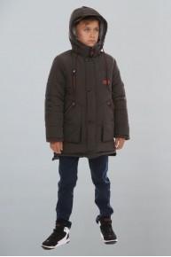 Зимова куртка «Стівен»
