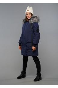 Зимняя куртка «Вега»
