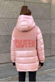 Зимняя куртка для девочек «Ариана»