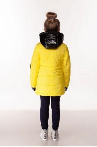 Демисезонная куртка «Бетти»