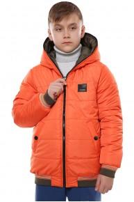 Обратная сторона: Оранжевый