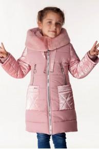 Зимова куртка для дівчаток «Діана»