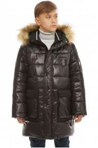 Зимняя куртка для мальчика «Дуглас»