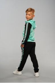 Детский спортивный костюм «Энди Zebra»