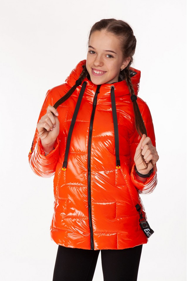 Демісезонне куртка «Інга»