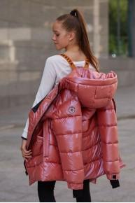 Зимняя куртка для девочек «Кейт»