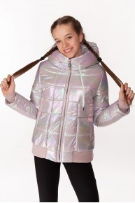 Демисезонная куртка «Кристи»