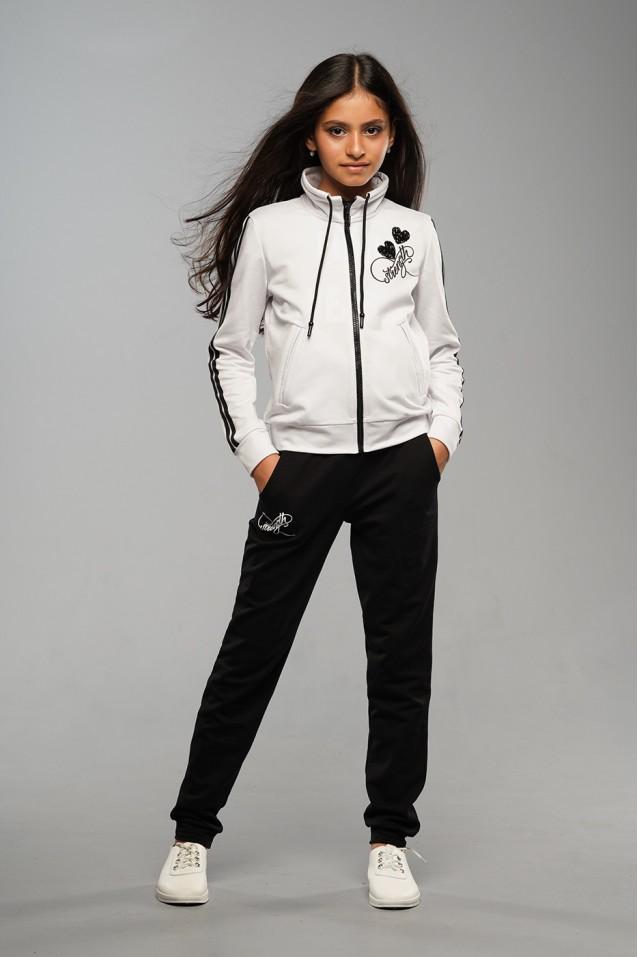 Детский спортивный костюм «Лиза»