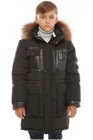 Зимова куртка для хлопчиків «Мартін»