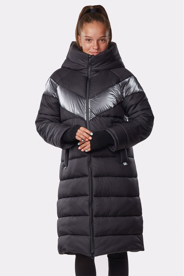 Зимняя куртка для девочек «Меган»