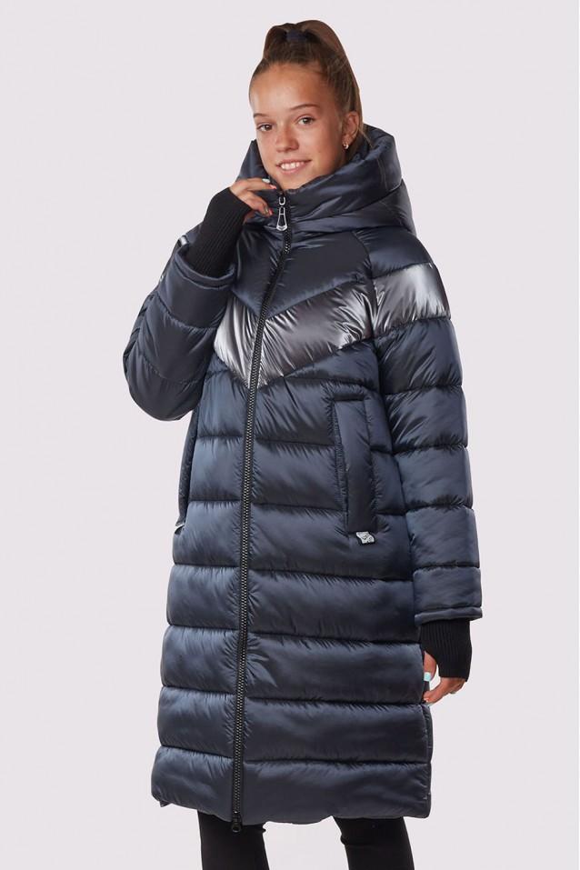 Зимова куртка для дівчаток «Меган»
