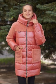 Зимняя куртка для девочек «Одри»