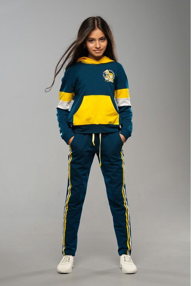Детский спортивный костюм «Ремми Kedy»