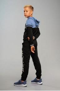 Доступные цвета: Черный/джинс