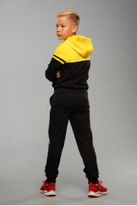 Доступные цвета: Черный/желтый