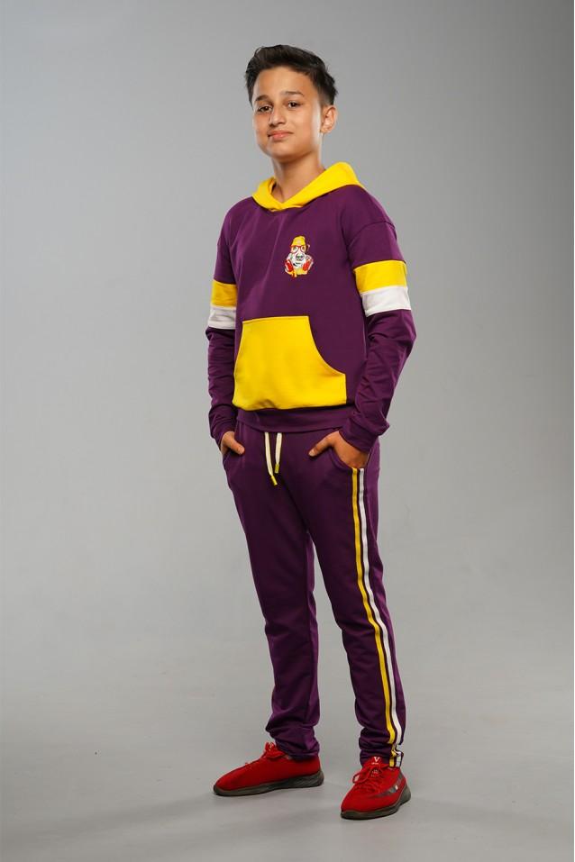 Детский спортивный костюм «Сэмми Pes»