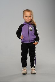 Дитячий спортивний костюм «Сенді Panda»